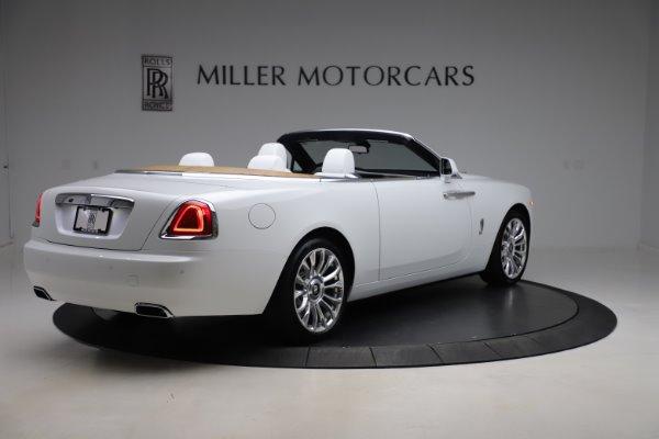 New 2020 Rolls-Royce Dawn for sale $401,175 at Alfa Romeo of Westport in Westport CT 06880 9