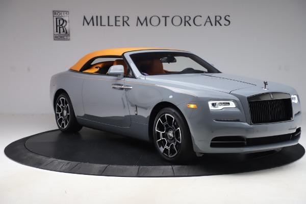New 2020 Rolls-Royce Dawn Black Badge for sale $482,125 at Alfa Romeo of Westport in Westport CT 06880 16