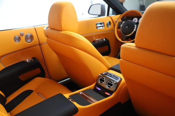 New 2020 Rolls-Royce Dawn Black Badge for sale $482,125 at Alfa Romeo of Westport in Westport CT 06880 19