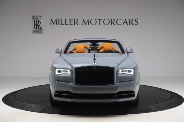 New 2020 Rolls-Royce Dawn Black Badge for sale $482,125 at Alfa Romeo of Westport in Westport CT 06880 2