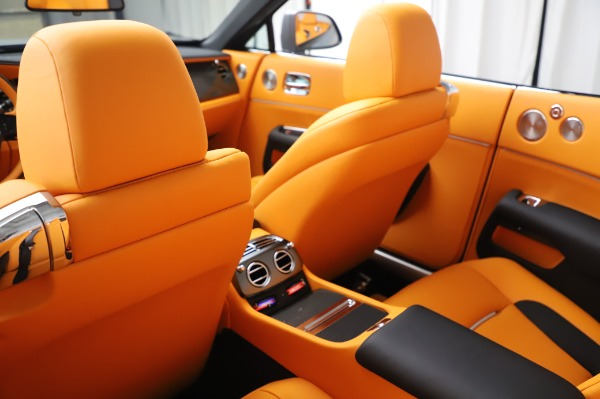 New 2020 Rolls-Royce Dawn Black Badge for sale $482,125 at Alfa Romeo of Westport in Westport CT 06880 20