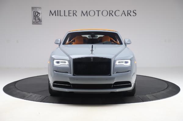 New 2020 Rolls-Royce Dawn Black Badge for sale $482,125 at Alfa Romeo of Westport in Westport CT 06880 9