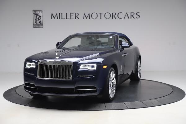 New 2020 Rolls-Royce Dawn for sale $384,875 at Alfa Romeo of Westport in Westport CT 06880 10