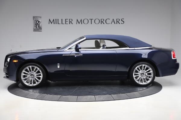 Used 2020 Rolls-Royce Dawn for sale $399,900 at Alfa Romeo of Westport in Westport CT 06880 11