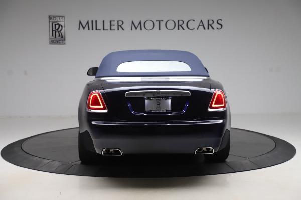 Used 2020 Rolls-Royce Dawn for sale $399,900 at Alfa Romeo of Westport in Westport CT 06880 13