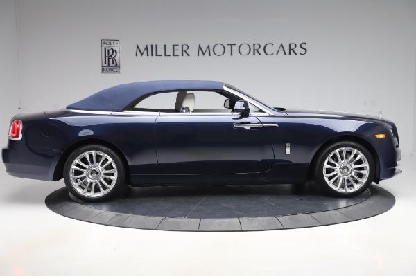 Used 2020 Rolls-Royce Dawn for sale $399,900 at Alfa Romeo of Westport in Westport CT 06880 15