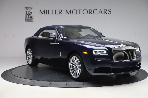 Used 2020 Rolls-Royce Dawn for sale $399,900 at Alfa Romeo of Westport in Westport CT 06880 16
