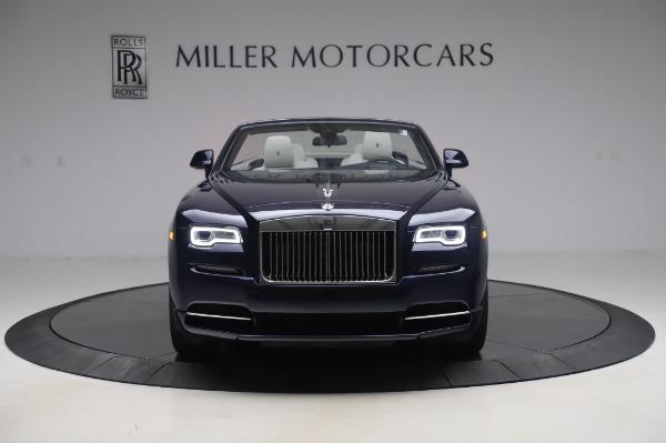 Used 2020 Rolls-Royce Dawn for sale $399,900 at Alfa Romeo of Westport in Westport CT 06880 2