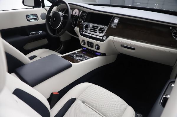 Used 2020 Rolls-Royce Dawn for sale $399,900 at Alfa Romeo of Westport in Westport CT 06880 20