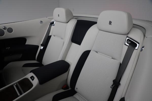 Used 2020 Rolls-Royce Dawn for sale $399,900 at Alfa Romeo of Westport in Westport CT 06880 22