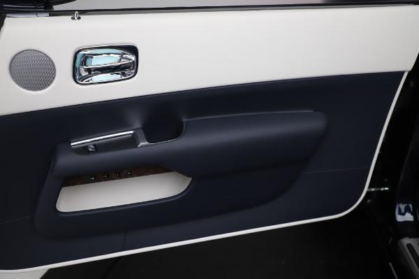 Used 2020 Rolls-Royce Dawn for sale $399,900 at Alfa Romeo of Westport in Westport CT 06880 28
