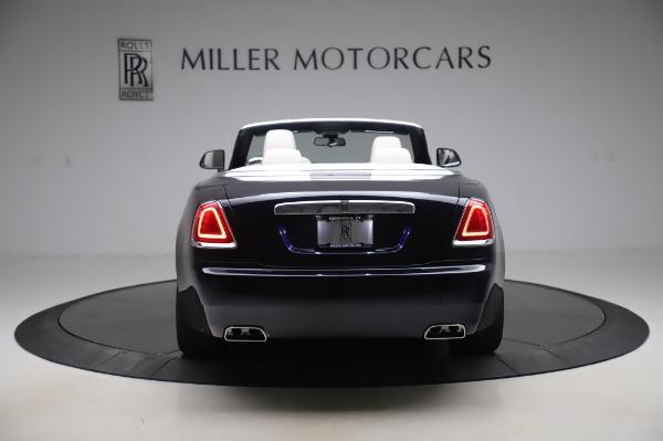 New 2020 Rolls-Royce Dawn for sale $384,875 at Alfa Romeo of Westport in Westport CT 06880 5