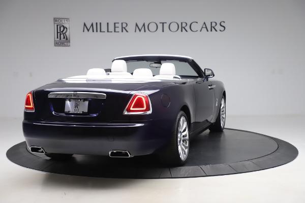 New 2020 Rolls-Royce Dawn for sale $384,875 at Alfa Romeo of Westport in Westport CT 06880 6