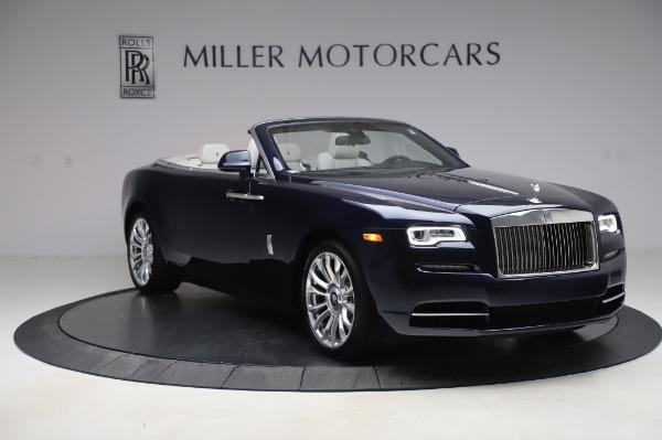 Used 2020 Rolls-Royce Dawn for sale $399,900 at Alfa Romeo of Westport in Westport CT 06880 8