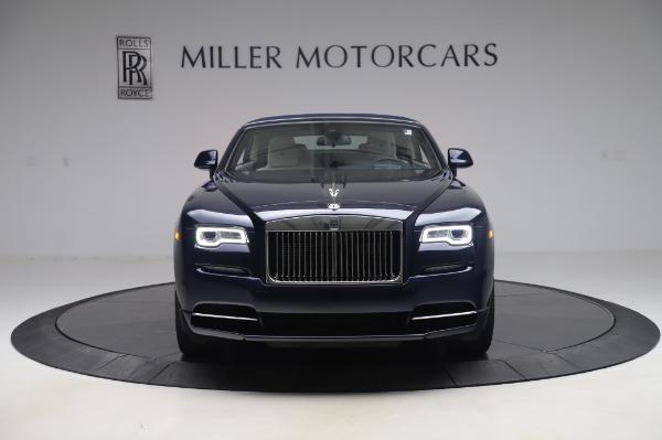 Used 2020 Rolls-Royce Dawn for sale $399,900 at Alfa Romeo of Westport in Westport CT 06880 9