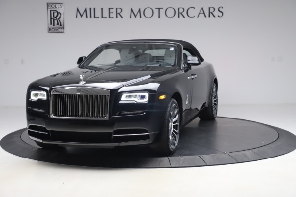 New 2020 Rolls-Royce Dawn for sale $386,250 at Alfa Romeo of Westport in Westport CT 06880 10