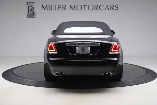 New 2020 Rolls-Royce Dawn for sale $386,250 at Alfa Romeo of Westport in Westport CT 06880 13