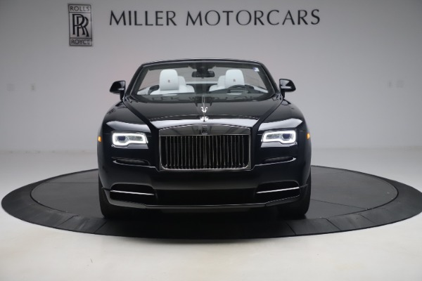 New 2020 Rolls-Royce Dawn for sale $386,250 at Alfa Romeo of Westport in Westport CT 06880 2