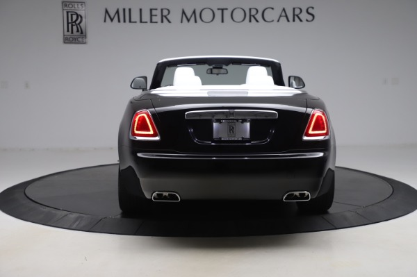 New 2020 Rolls-Royce Dawn for sale $386,250 at Alfa Romeo of Westport in Westport CT 06880 5