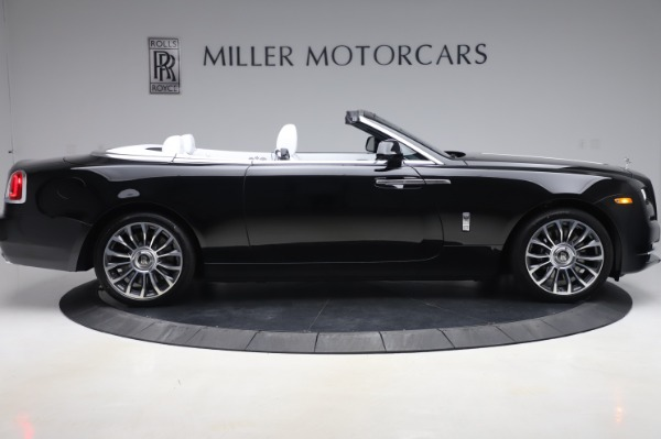New 2020 Rolls-Royce Dawn for sale $386,250 at Alfa Romeo of Westport in Westport CT 06880 7