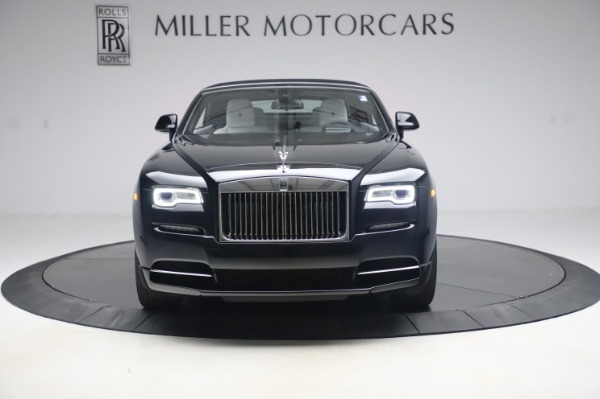 New 2020 Rolls-Royce Dawn for sale $386,250 at Alfa Romeo of Westport in Westport CT 06880 9