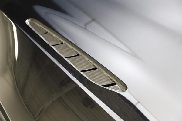 New 2020 Aston Martin Vantage AMR Coupe for sale $191,931 at Alfa Romeo of Westport in Westport CT 06880 22