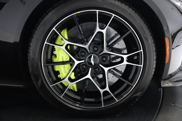 New 2020 Aston Martin Vantage AMR Coupe for sale $191,931 at Alfa Romeo of Westport in Westport CT 06880 24
