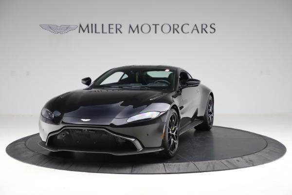 New 2020 Aston Martin Vantage AMR Coupe for sale $191,931 at Alfa Romeo of Westport in Westport CT 06880 3