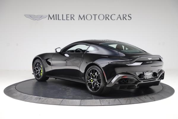 New 2020 Aston Martin Vantage AMR Coupe for sale $191,931 at Alfa Romeo of Westport in Westport CT 06880 6