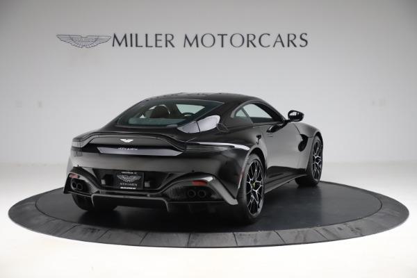 New 2020 Aston Martin Vantage AMR Coupe for sale $191,931 at Alfa Romeo of Westport in Westport CT 06880 8