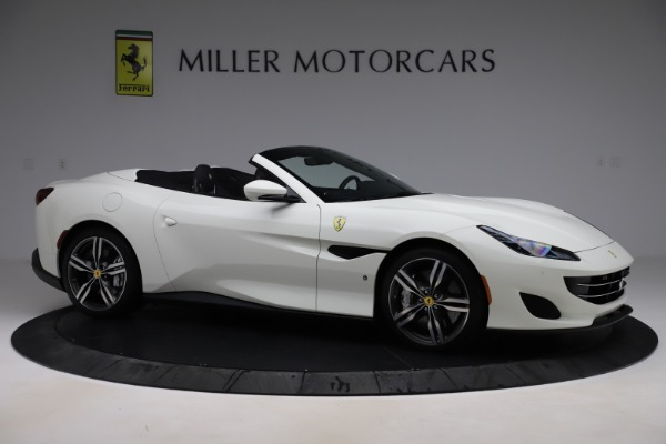 Used 2019 Ferrari Portofino for sale $231,900 at Alfa Romeo of Westport in Westport CT 06880 10