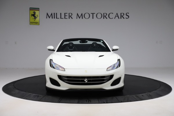 Used 2019 Ferrari Portofino for sale $231,900 at Alfa Romeo of Westport in Westport CT 06880 12