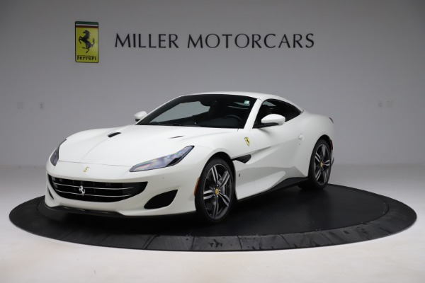 Used 2019 Ferrari Portofino for sale $231,900 at Alfa Romeo of Westport in Westport CT 06880 13