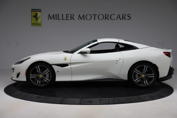 Used 2019 Ferrari Portofino for sale $231,900 at Alfa Romeo of Westport in Westport CT 06880 14