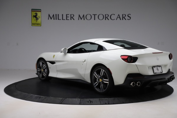 Used 2019 Ferrari Portofino for sale $231,900 at Alfa Romeo of Westport in Westport CT 06880 15