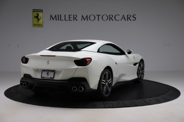 Used 2019 Ferrari Portofino for sale $231,900 at Alfa Romeo of Westport in Westport CT 06880 16