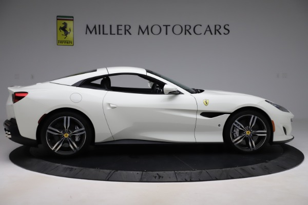 Used 2019 Ferrari Portofino for sale $231,900 at Alfa Romeo of Westport in Westport CT 06880 17