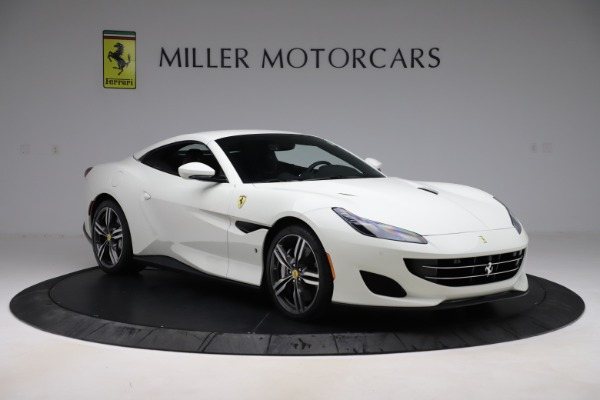 Used 2019 Ferrari Portofino for sale $231,900 at Alfa Romeo of Westport in Westport CT 06880 18