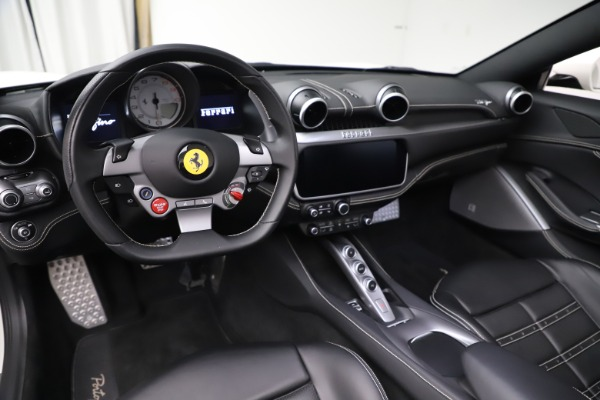 Used 2019 Ferrari Portofino for sale $231,900 at Alfa Romeo of Westport in Westport CT 06880 19