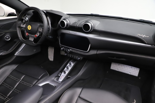 Used 2019 Ferrari Portofino for sale $231,900 at Alfa Romeo of Westport in Westport CT 06880 23