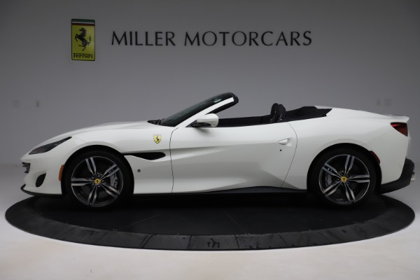 Used 2019 Ferrari Portofino for sale $231,900 at Alfa Romeo of Westport in Westport CT 06880 3
