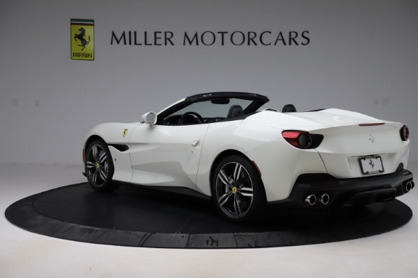Used 2019 Ferrari Portofino for sale $231,900 at Alfa Romeo of Westport in Westport CT 06880 4