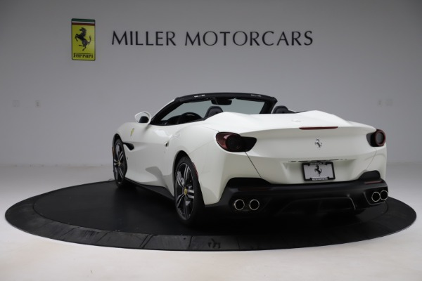 Used 2019 Ferrari Portofino for sale $231,900 at Alfa Romeo of Westport in Westport CT 06880 5