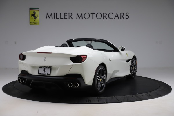 Used 2019 Ferrari Portofino for sale $231,900 at Alfa Romeo of Westport in Westport CT 06880 7