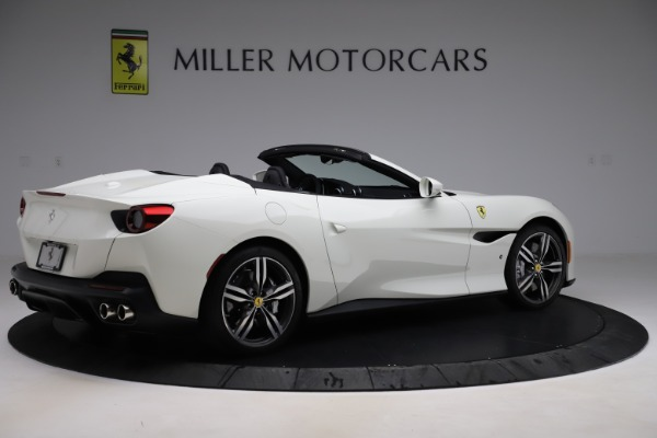 Used 2019 Ferrari Portofino for sale $231,900 at Alfa Romeo of Westport in Westport CT 06880 8