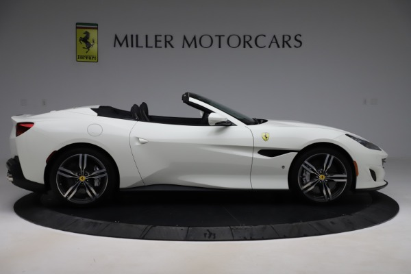 Used 2019 Ferrari Portofino for sale $231,900 at Alfa Romeo of Westport in Westport CT 06880 9