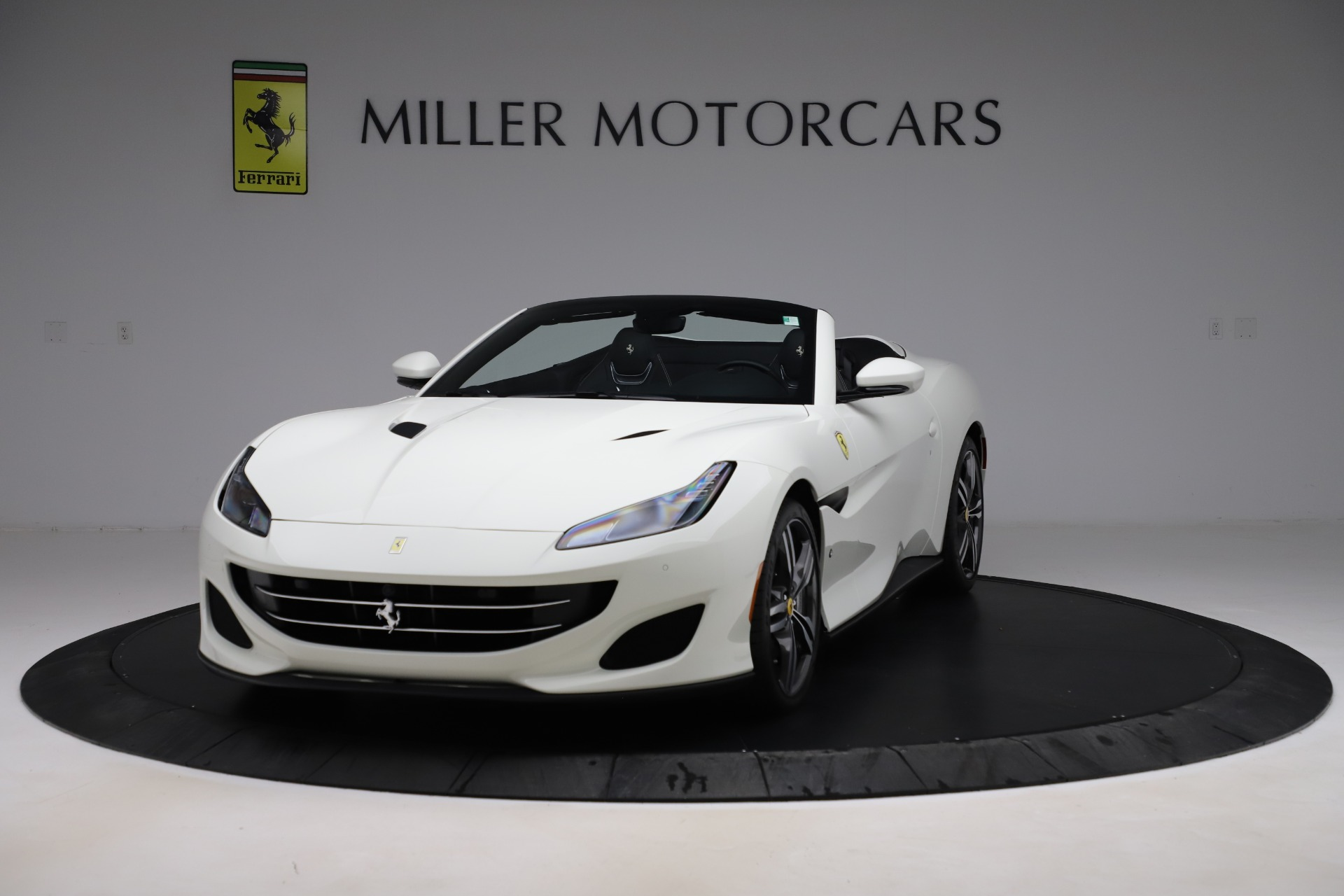 Used 2019 Ferrari Portofino for sale $231,900 at Alfa Romeo of Westport in Westport CT 06880 1