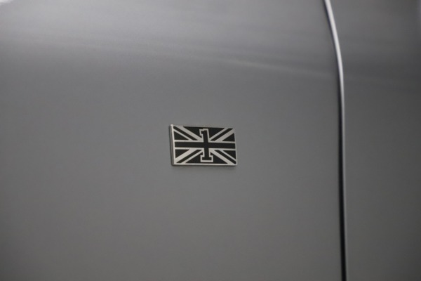 New 2020 Bentley Continental GTC W12 First Edition for sale $309,350 at Alfa Romeo of Westport in Westport CT 06880 26