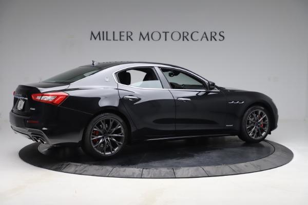 New 2019 Maserati Ghibli S Q4 GranSport for sale Sold at Alfa Romeo of Westport in Westport CT 06880 8