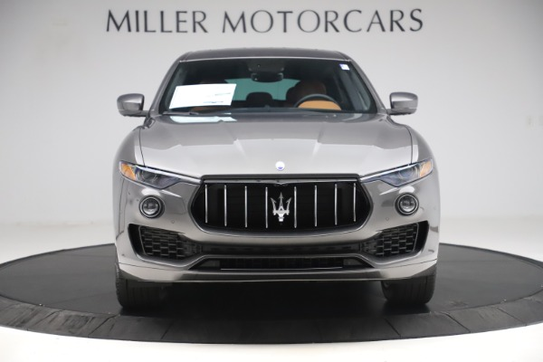 New 2020 Maserati Levante Q4 for sale $79,935 at Alfa Romeo of Westport in Westport CT 06880 12